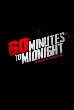 60 MINUTES TO MIDNIGHT
