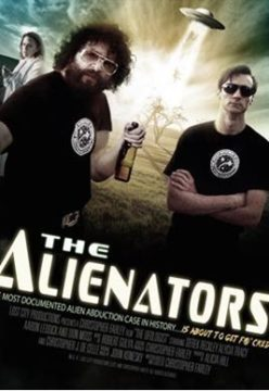 ALIENATORS, THE (UFOLOGIST, THE)