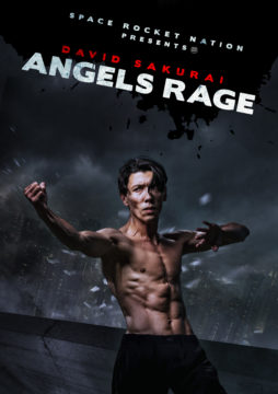 Angel's Rage