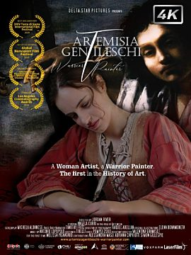 Artemisia Gentileschi, Warrior Painter