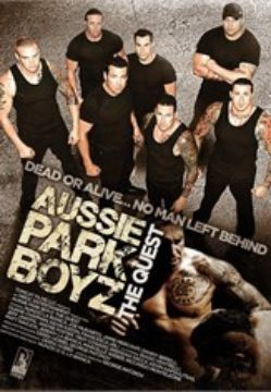 AUSSIE PARK BOYZ: THE QUEST