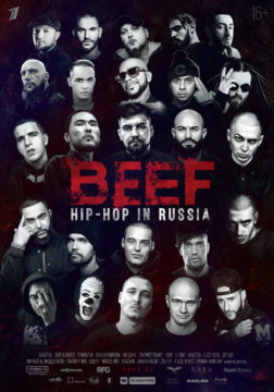Beef Hip Hop in Russia