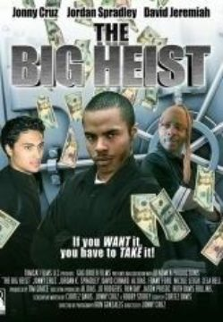 BIG HEIST, THE (SMALL TIMERS)
