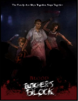 Blood: Butcher's Block (Video Game)
