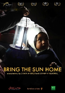 Bring the Sun Home