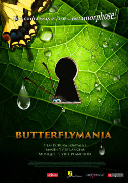 BUTTERFLYMANIA