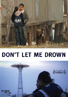 Don't Let Me Drown