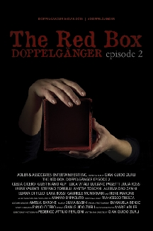Doppelganger II: The Red Box