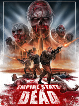 Empire States of the Dead