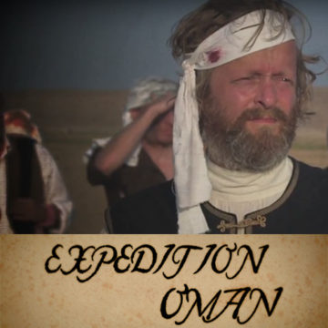 EXPEDITION OMAN