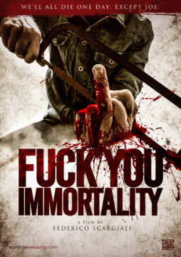 F*ck You, Immortality!