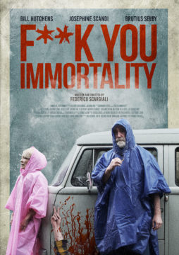 F**k You Immortality