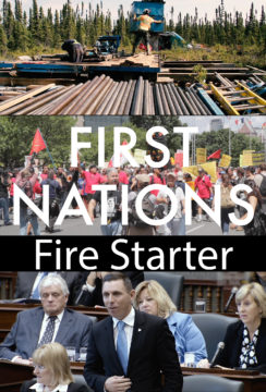 First Nations Firestarters