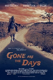 gone are the days movie review