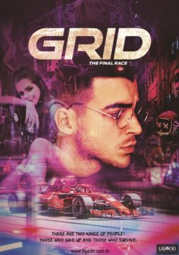 Grid - The Final Race