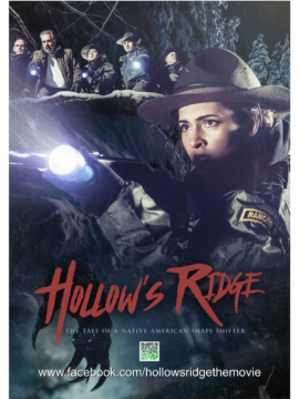 Hollow's Ridge