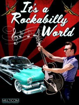 It's a Rockabilly World