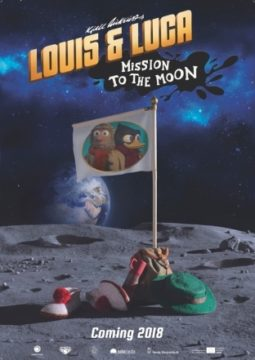 Louis & Luca - Mission to the Moon