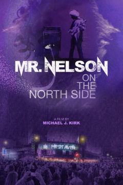 Mr: Nelson: On The North Side