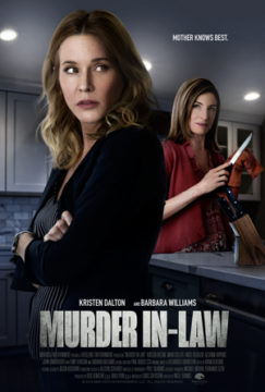 MURDER-IN-LAW