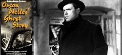 Orson Welles' Ghost Story