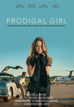 Prodigal Girl