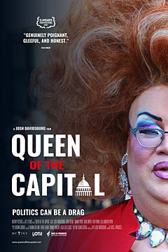 Queen of the Capital