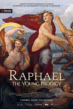 Raphael. The Young Prodigy