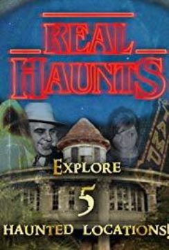 Real Haunts