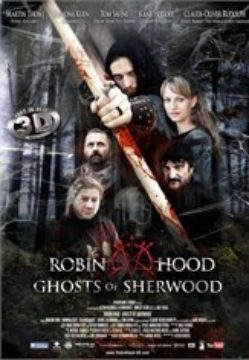 ROBIN HOOD - GHOSTS OF SHERWOOD 3D