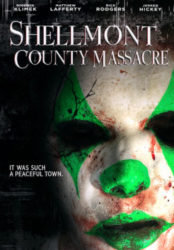 Shellmont County Massacre