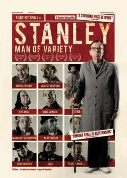 Stanley, A Man of Variety