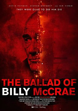 The Ballad of Billy McCrae