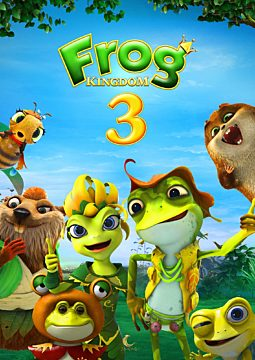 The Frog Kingdom 3