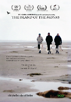 The Island of the Monks