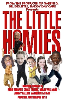 The Little Homies