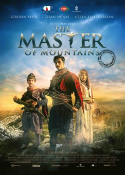 The Master of Mountains
