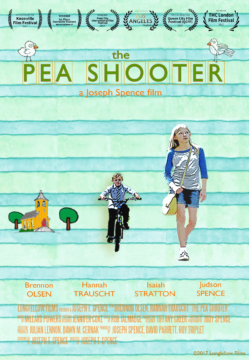 The Pea Shooter