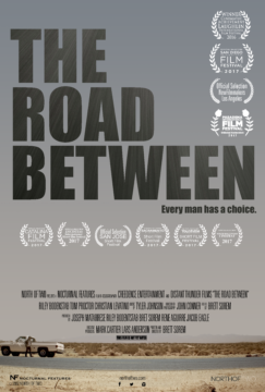 The Road Between