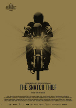 The Snatch Thief