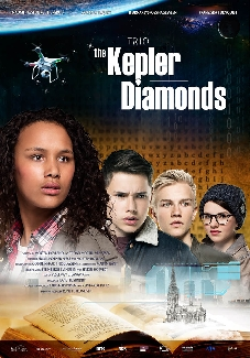 TRIO - THE KEPLER DIAMONDS (SEASON 3)