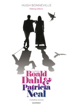 Untitled Roald Dahl and Patricia Neal Project
