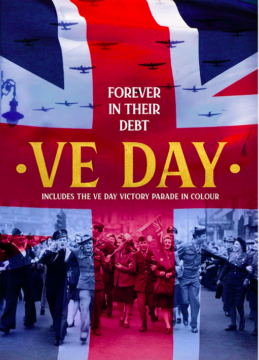 VE Day - 75th Anniversary